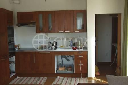 Prodej bytu 3+kk se dvěma balkony a garážovým stáním v novostavbě,  93,2 m2, ul. Bolívarova, P-6 Břevnov