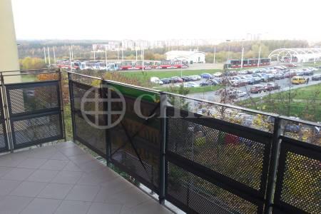 Prodej bytu 2+kk/B/GS, OV, 58m2, ul. Wassermannova 1145/13, Praha 5 - Barrandov