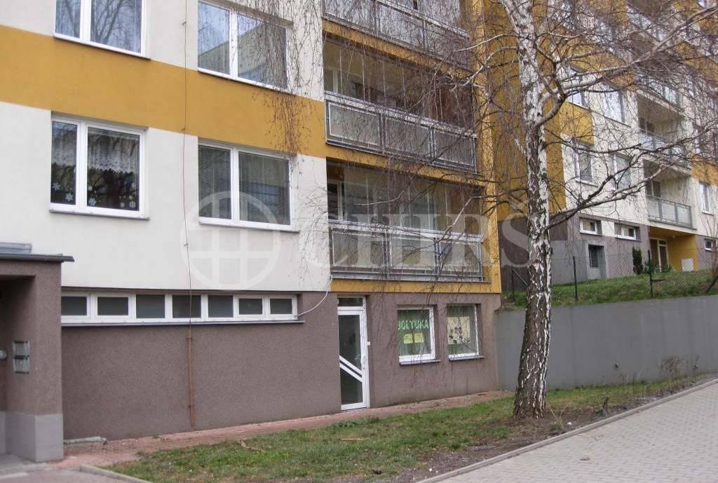 Prodej bytu 2+kk, 45 m2, OV, ul. Ciolkovského, P6- Ruzyně