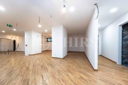 Prodej komerčního objektu, OV, 332m2, ul. Olšanská, Praha 3 - Žižkov