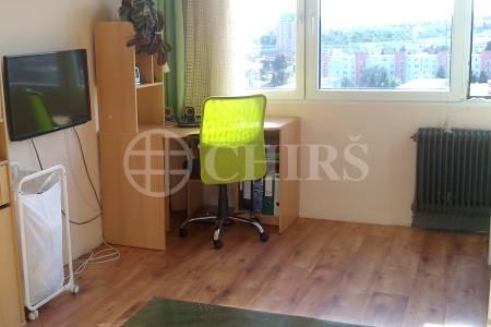 Prodej bytu 1+kk, OV, 24m2, ul. Počernická 514/54, Praha 10 - Malešice