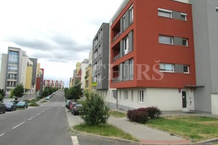 Prodej bytu 3+kk/L/GS, OV, 93m2, ul. Raichlova 2610/9, Praha 13 - Stodůlky