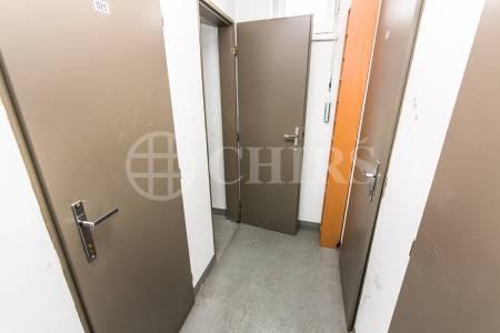 Prodej bytu 2+kk/B, garážové stání, OV, 61,5 m2, Melodická 1417/11, Praha 5 Stodůlky