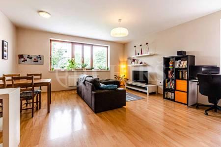 Prodej bytu 2+kk, OV, 54m2, ul. Nová kolonie 1450/2, Praha 5 - Stodůlky