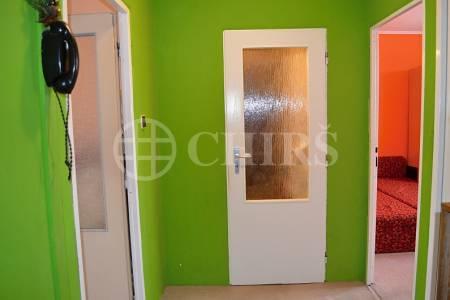 Prodej bytu 3+1, DV 56m2, Novodvorská 1135/189, P-4  Braník