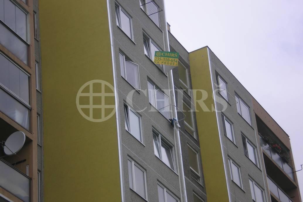 Prodej bytu 2kk, OV, 54m2, ul. Kettnerova 1940/1, P-13 Stodůlky