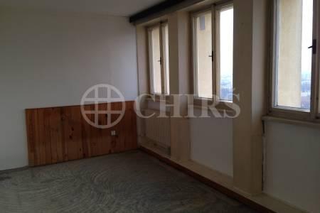 Prodej bytu 1+kk, OV, ul. Černokostelecká 2111/131, Praha 10 - Strašnice