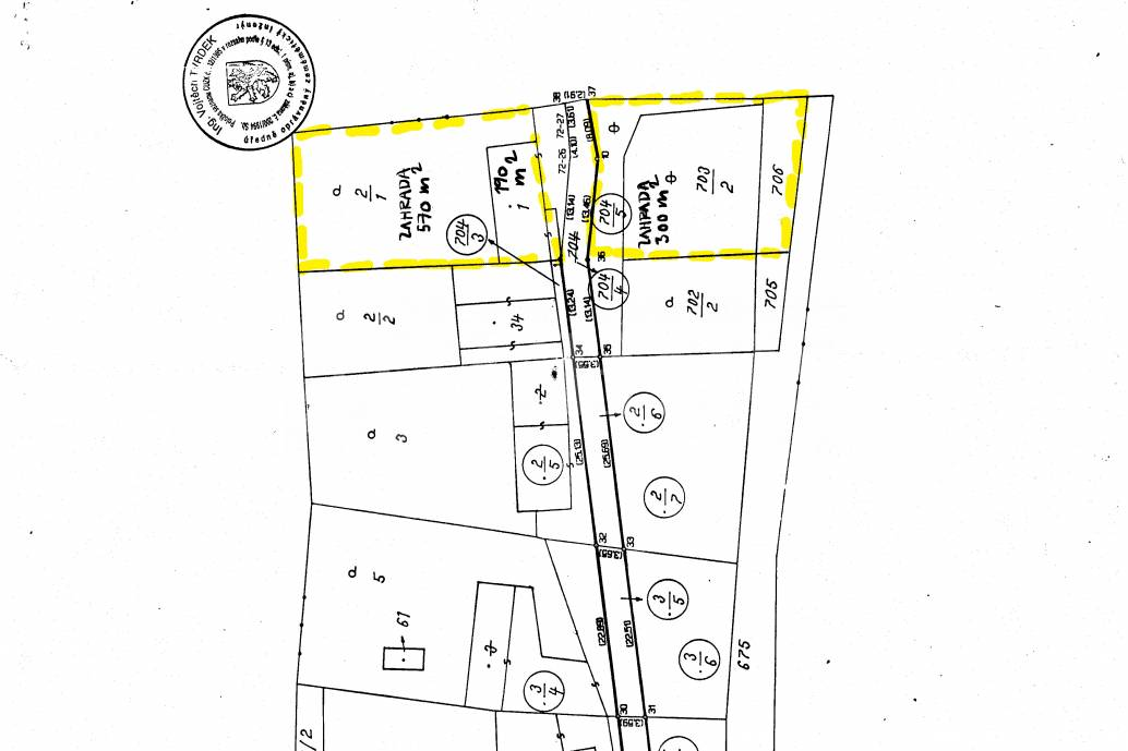 Prodej RD, OV, 186m2, Lounín 25, obec Tmaň