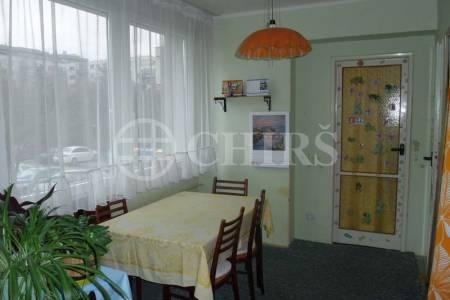 Prodej byt 3+1/L, OV, 70m2, ul.Evropská 676, P-6 Vokovice
