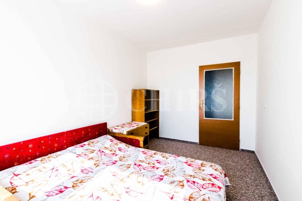 Pronájem bytu 2+kk, DV, 43m2, ul. Píškova 1955/30, Praha 13 - Lužiny