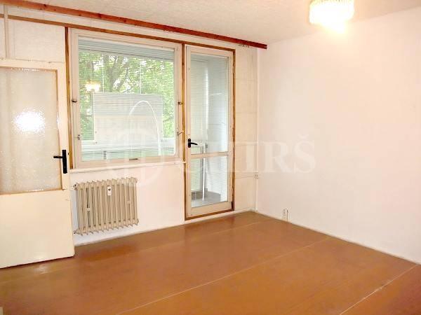 Prodej bytu 1+1/L, OV, ul. Sládkovičova, Krč, Praha 4