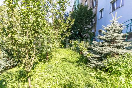Pronájem bytu 2+1/B, OV, 68m2, ul. Čiklova 1237/17, Praha 4 - Nusle