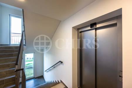 Pronájem bytu 2+kk s lodžií, OV, 51m2, ul. Toufarova 3014/7, Praha 5 - Stodůlky
