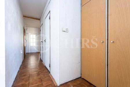 Prodej bytu 3+1 s lodžií, OV, 73m2, ul. Janského 2237/53, Praha 13 - Stodůlky