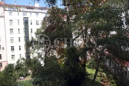 Prodej bytu 3+1, 98 m2, DV, ul. Václavkova 505/30, Praha 6 - Dejvice