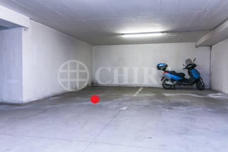 Prodej bytu 2+kk s garážovým stáním, OV, 45m2, ul. Bašteckého 2543/14, Praha 5 - Stodůlky