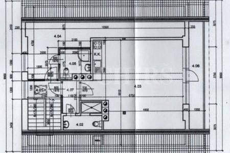 Prodej komerčního objektu 10+kk, OV, 450m2, Rosečská 1736/15, Praha 4 - Krč