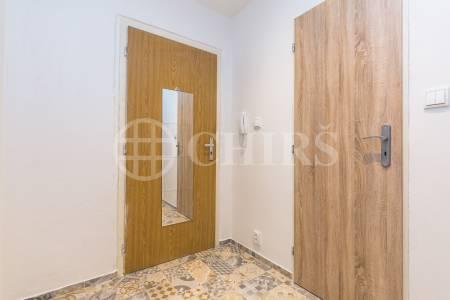 Prodej bytu 1+kk, OV, 33m2, ul. Mrkvičkova 1352/40, Praha 6 - Řepy