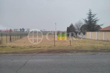 Prodej pozemku, 1356 m2, Čestlice, Praha - východ