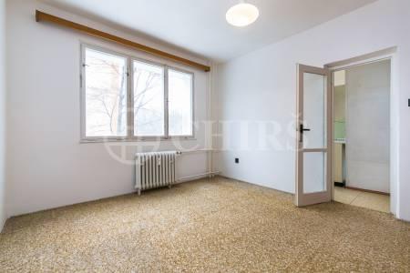 Prodej bytu 2+1, OV, 57 m2, ul. Křenova 251/8, Praha 6 - Petřiny
