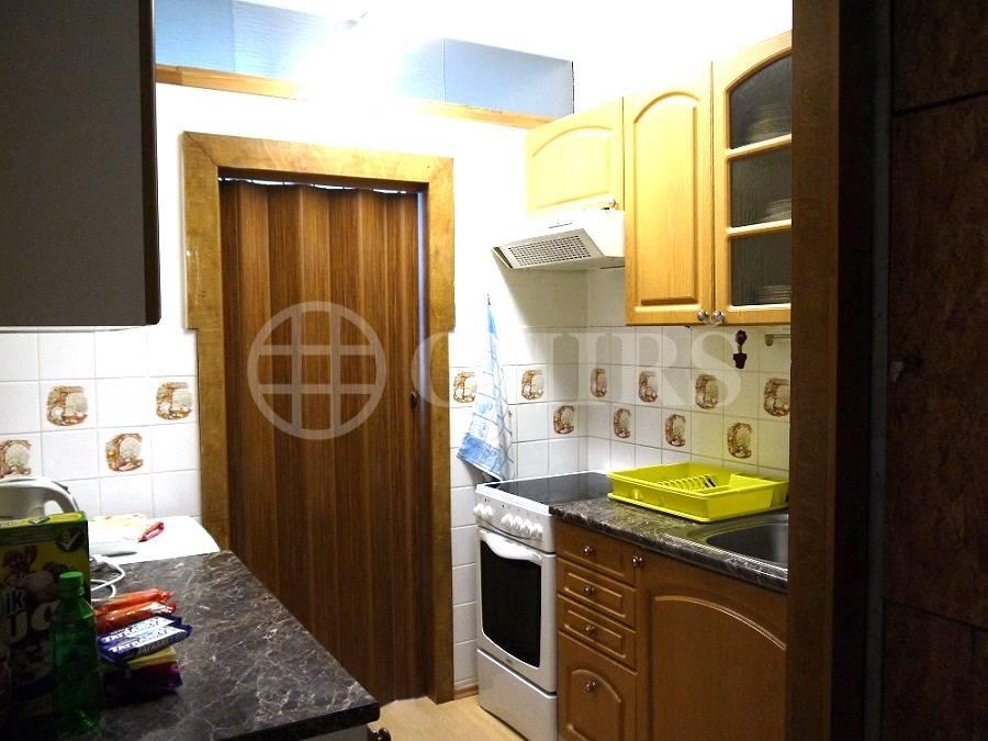 Prodej bytu 3+1/L, OV, 80m2, ul. Horákova 2063/2, P-5 Stodůlky