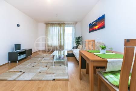 Pronájem bytu 2+kk, OV, 60m2, ul. Za Zámečkem 744/11, Praha 5 - Jinonice