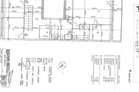 Prodej bytu 4+1/L, DV, 111m2, ul. Nušlova 2285/35, Praha 13 - Stodůlky