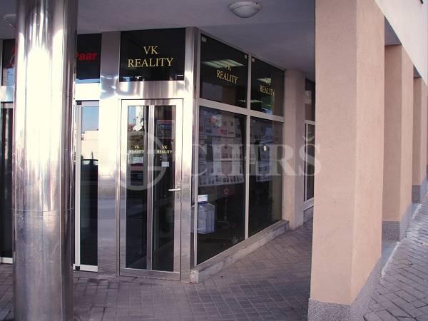 Pronájem obchodního prostoru 25 m2, Praha 6 - Bělohorská