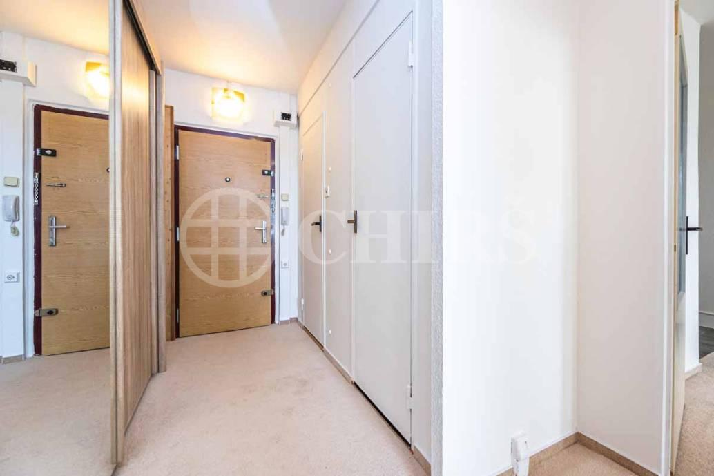Prodej bytu 2+kk, OV, 45m2, ul. Trávníčkova 1776/29, Praha 5 - Stodůlky