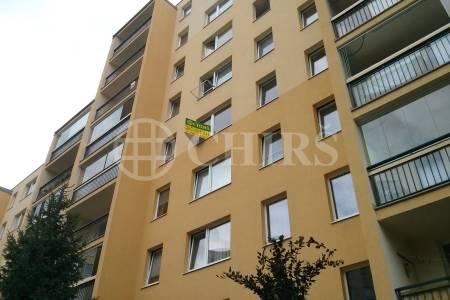 Pronájem bytu 1+kk, DV, 30m2, ul. Hekrova 819/5, Praha 11 - Háje