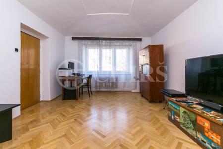 Pronájem rodinného domu 4+1, OV, 125m2, ul. 5. máje 148/46, Praha 5 - Stodůlky