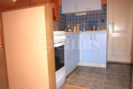 Prodej bytu 2+kk (ateliér), OV, 65m2, ul. Minská 774/6, Praha 10 - Vršovice