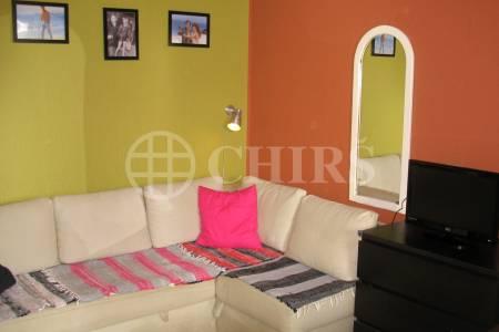 Prodej bytu 1+1, DV, 35m2, ul. Mezipolí 1235/4, Praha 4 - Michle