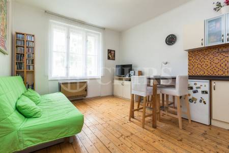Pronájem bytu 1+1, OV, 40m2, ul. Na Výsledku II 1025/8, Praha 4 - Pankrác