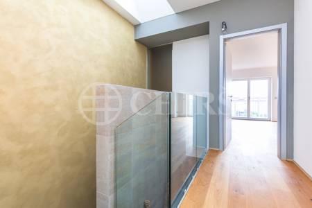 Prodej bytu 4+1/T, OV, 155m2, ul. Přibyslavská 1223/3, Praha 3 - Žižkov
