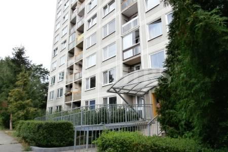 Prodej bytu 3+kk/L, DV, 65m2, ul. Hasova 3093/1, P-4  Modřany