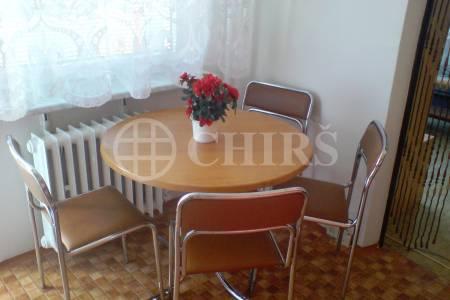Prodej bytu 3+1/L, OV, 64 m2, ul. Jablonecká 717/5, P-9 Prosek