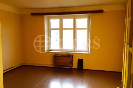 Prodej bytu 2+kk, OV, 55m2, ul. Novovysočanská 582/11, Praha 9