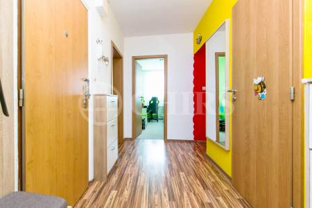 Pronájem bytu 3+kk, OV, 63m2, ul. Letovská 554, Praha 9 - Letňany