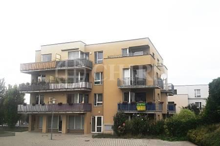 Prodej bytu 3+kk + 3 balkony/GS, OV, 95m2 + 19m2, ul. Za Dvorem 2283, Brandýs nad Labem