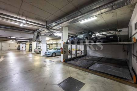 Pronájem bytu 2+kk, OV, 45m2, ul. Wiedermannova 1407/6, Praha 5 - Stodůlky