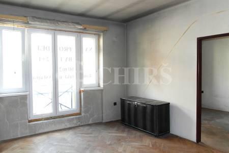 Prodej bytu 2+1, DV, 60m2, ul. Na Hubálce 988/7, P-6 Střešovice