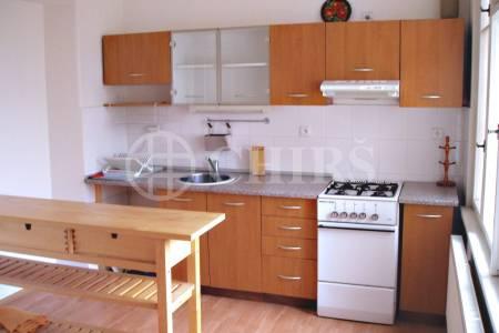 Prodej bytu 2+kk, 43 m2, OV, ul. Koulova 1, P6 - Dejvice