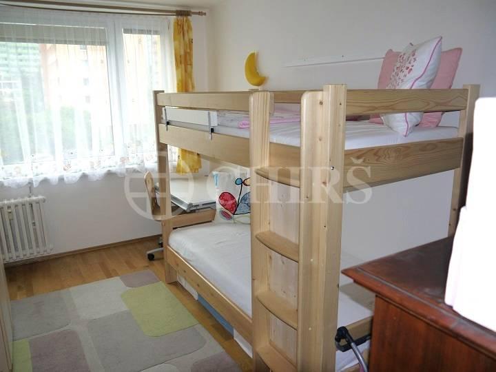 Prodej bytu 3+kk/L, DV, 79m2, ul. Ježovská 120/5, Motol, Praha 5