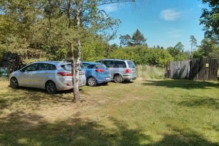 Prodej chaty 2+kk, OV, 31m2, Malá Hraštice, okres Příbram