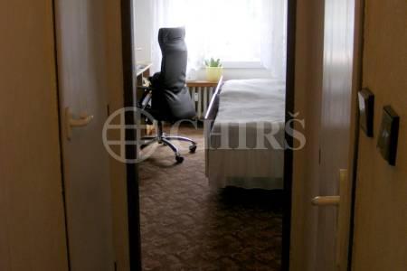 Prodej bytu 3+1/L, 78m2, OV, ul. Evropská, Praha 6 - Vokovice
