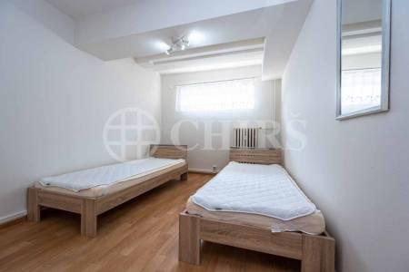 Pronájem bytu 3+kk, OV, 65m2, ul. Tobrucká 764/4, Praha 6 - Vokovice