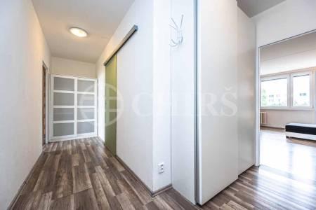 Pronájem bytu 3+kk s lodžií, DV, 72m2, ul. Janského 2370/91, Praha 5 - Stodůlky