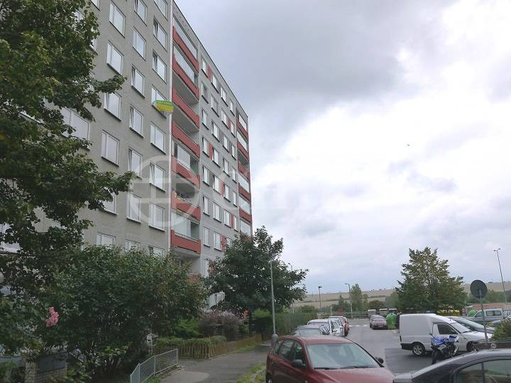 Prodej bytu 4+kk/L, OV, 84m2, ul. Kurzova 2247/2, Praha 13