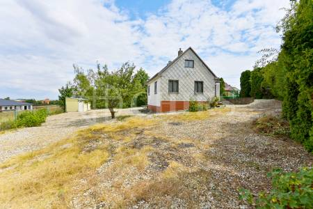 Prodej pozemku, OV, 903m2, Mezouň 39, okr. Beroun